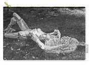 Nude In The Park Carry-all Pouch