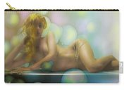 Nudity 2 Carry-all Pouch