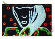 Nuer  Wise Virgin Carry-all Pouch
