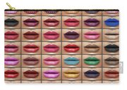 Numi Cosmetics  Carry-all Pouch
