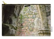 Nunnery Arch Carry-all Pouch