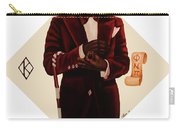 Nupe Carry-all Pouch