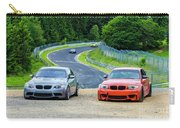 Nurburgring Race Track Carry-all Pouch