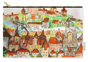 Nuremberg Germany Carry-all Pouch