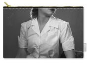 Nurse Rembrandt Lighting Carry-all Pouch