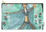 Nutcracker Act 2 Impressions Carry-all Pouch