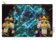 Nutcrackers On Guard Carry-all Pouch