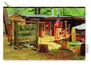 Nuthatch Studio Carry-all Pouch
