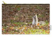 Nuts For Fall Carry-all Pouch