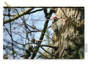 Nuttalls Woodpecker  Carry-all Pouch