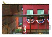 Ny Architecture Paint  Carry-all Pouch