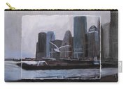 Nyc Pier 11 Layered Carry-all Pouch
