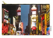 Nyc023 Carry-all Pouch by Svetlana Sewell