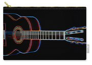 Nylon Acoustic Carry-all Pouch