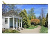 Nymans English Country Garden Carry-all Pouch