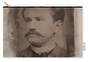 O. Henry Carry-all Pouch