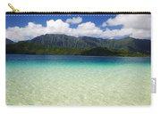 Oahu, Kaneohe Bay Carry-all Pouch