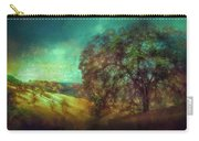 Oak Art Carry-all Pouch