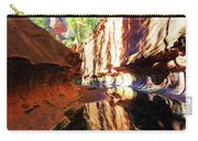 Oak Creek Canyon 1 Carry-all Pouch