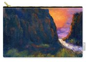 Oak Creek Canyon Carry-all Pouch