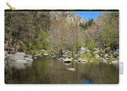 Oak Creek View Carry-all Pouch