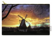 Oak Harbor Windmill Carry-all Pouch