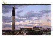 Oak Island Lighthouse Carry-all Pouch