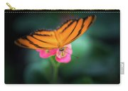 Oak Tiger Butterfly- 2 Carry-all Pouch