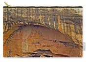 Oak Tree House - Mesa Verde Carry-all Pouch