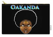 Oakanda  Carry-all Pouch