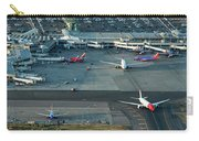 Oakland International Airport Carry-all Pouch