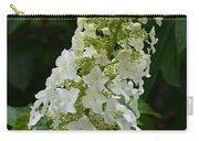 Oakleaf Hydrangea Carry-all Pouch