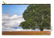 Oaktree Carry-all Pouch