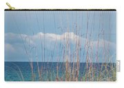 Oats On The Sand Carry-all Pouch
