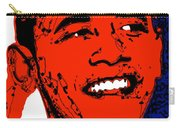 Obama Hope Carry-all Pouch