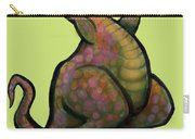 Obama Saurus Rex Carry-all Pouch