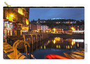 Oban Nights  Carry-all Pouch
