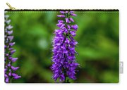 Obedient Plant Carry-all Pouch