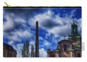 Obelisk In Gamla Stan Carry-all Pouch