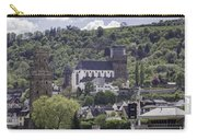 Oberwesel Old And New Carry-all Pouch