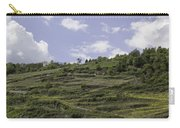 Oberwesel Terraced Vineyards Carry-all Pouch
