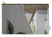 Obidos Portugal Walkway Carry-all Pouch