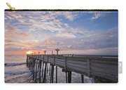 Obx Sunrise Carry-all Pouch by Adam Romanowicz