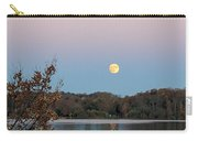 Occoquan Moon Carry-all Pouch