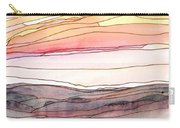 Ocean 8 Carry-all Pouch