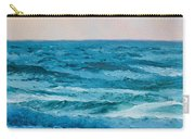 Ocean Art 2 Carry-all Pouch