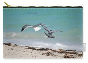 Ocean Birds Carry-all Pouch