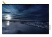 Ocean City Nights Carry-all Pouch