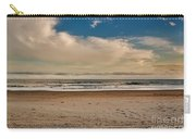 Ocean Clouds Carry-all Pouch