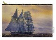 Ocean Dawn Carry-all Pouch